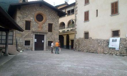 Completato il restyling di Piazza San Lorenzo