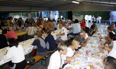 Dal 4 al 9 agosto festa di San Fermo presso il campetto di via Galileo Galilei