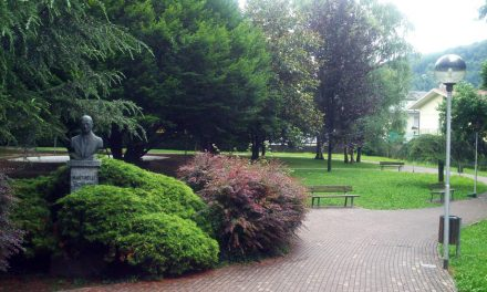 Sempre più funzionale e sicuro il Parco Martinelli