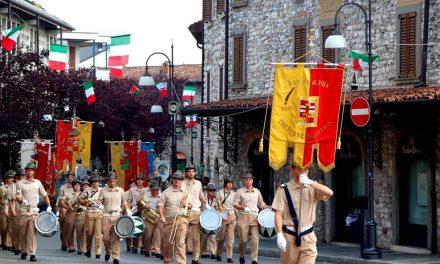 Sempre attivi e solidali il Gruppo Alpini