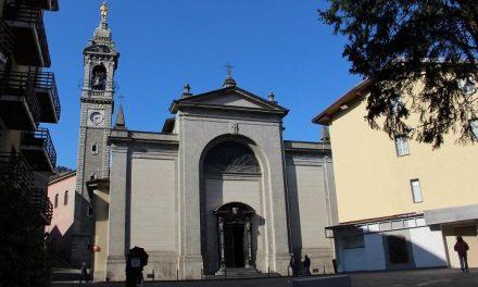 Sarà inaugurato il 13 agosto, festa patronale di S.Ippolito, il restauro del campanile della chiesa parrocchiale