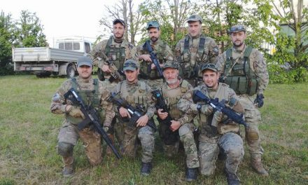 Softair: l'ASd Tactical Seals ancora sul podio in Lombardia