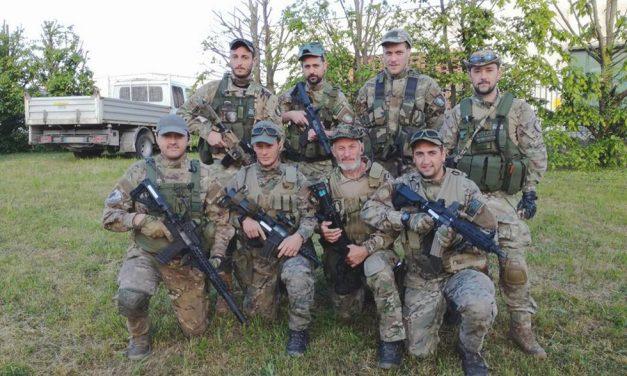 Softair: l'ASd Tactical Seals ancora sul podio in Lombardia