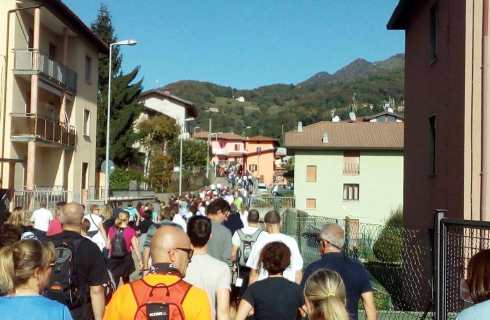 """8 ottobre: """"Camminata dell'Hospice"""" per sensibilizzare sulle cure palliative"""