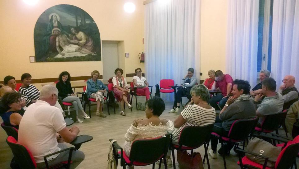 Sempre concreta e dinamica l'attività dell'Associazione Volontari e Sostenitori dell'Hospice