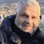 GIULIO TEBALDI, Presidente dell'ASD San Paolo d'Argon Calcio