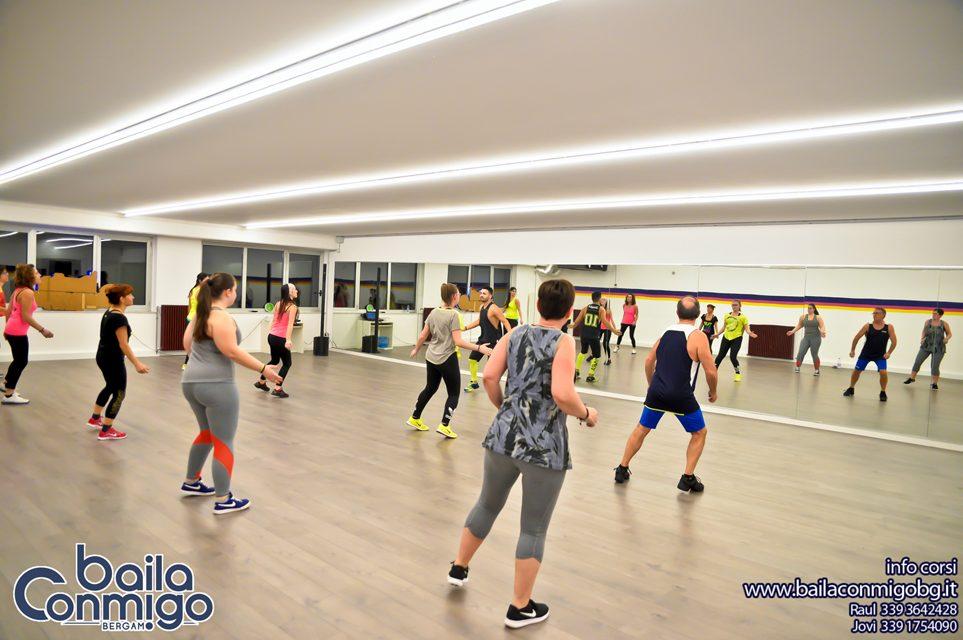 Accademia delle danze e fitness ora anche in Valle