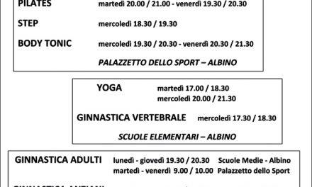 Polisportiva Desenzanese: attività motorie per tutte le età