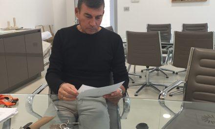 ENZO FIOCCHI, Assessore alla Sicurezza e Protezione Civile di Albano Sant'Alessandro