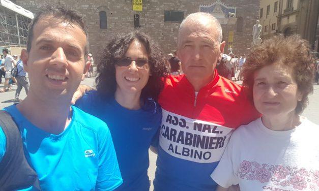 """Premio """"speciale"""" per Silvano Valle, Carabiniere Paracadutista in congedo, ma anche """"hard-runner"""""""