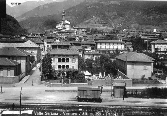 50 anni fa la chiusura della ferrovia, ora la valle guarda al tram fino a Vertova