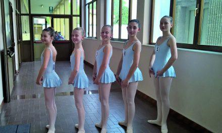 Danzalab: il talento e la passione non hanno età
