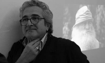 "Maurizio Noris, poeta di ""lingua prima"""