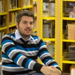 Alla scoperta del poeta e scrittore Mattia Cattaneo