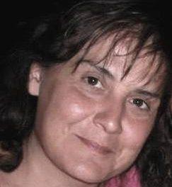 """Simonetta Cevenini, responsabile del """"Frutteto Didattico"""" di Colzate"""