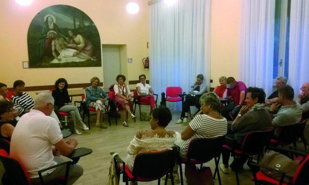 Concerto di Natale, in ricordo della Sig.ra Luciana Previtali Radici