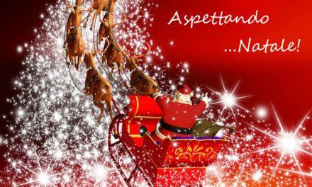 """3 dicembre: ritorna """"Aspettando Natale"""". La novità è """"L'EcoCaffè"""""""