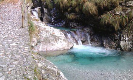 """La Provincia alla Regione: """"Bisogna tutelare di più la Val Vertova"""""""