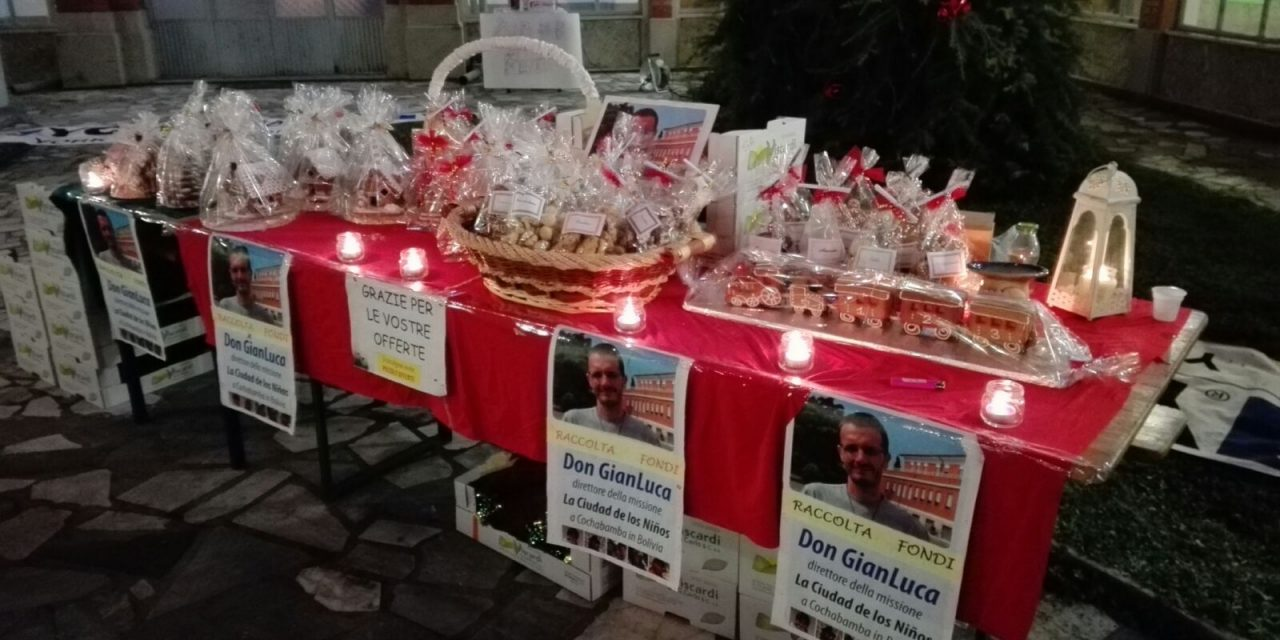 """Sempre più solidale il """"Progetto Biscotti"""""""