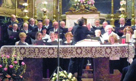 Elevazione musicale dell'Immacolata per la Corale Santa Cecilia