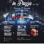 """I colori della festa con """"Natale in piazza"""""""