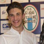 La Scuola Ciclistica Cene ingaggia per il 2018 Davide Persico