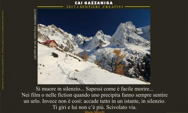 CAI Gazzaniga: 44 anni di storia locale