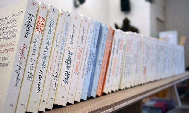 La Vallata dei Libri Bambini