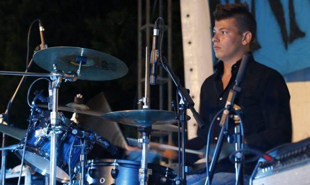 Savino e Filippo Acquaviva, insieme nell'Orchestra di Sanremo