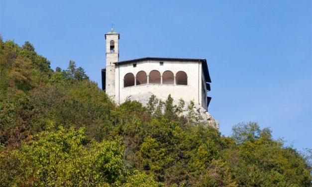 """San Patrizio: """"festa granda"""" per la comunità di Colzate"""