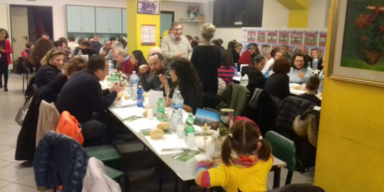 Cena solidale ad Albino, per il Progetto Bolivia di don Gianluca