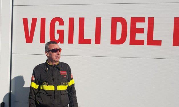 Dal distaccamento dei vigili del fuoco volontari di Gazzaniga ben 352 interventi nel 2017