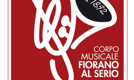1892-2017: i 125 anni del Corpo Musicale di Fiorano al Serio