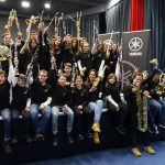 "La ""Argon Junior Band"" al ""Festival Junior Band Yamaha"" di Riva del Garda"