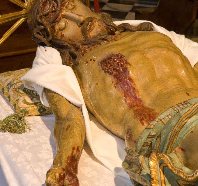 Eredità immateriali lombarde: il Venerdì Santo, fra fede e tradizione