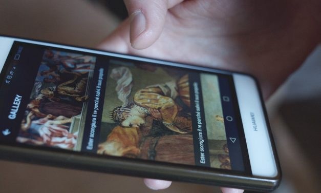 """""""Il Senso dell'Arte"""": progetti ed azioni per l'accessibilità dei beni culturali"""