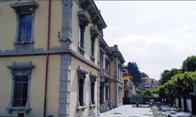 2 giugno: si inaugura il nuovo Municipio