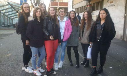 """Una squadra dell'Isis """"Oscar Romero"""" in evidenza alle """"Olimpiadi della Geografia"""" di Carrara"""