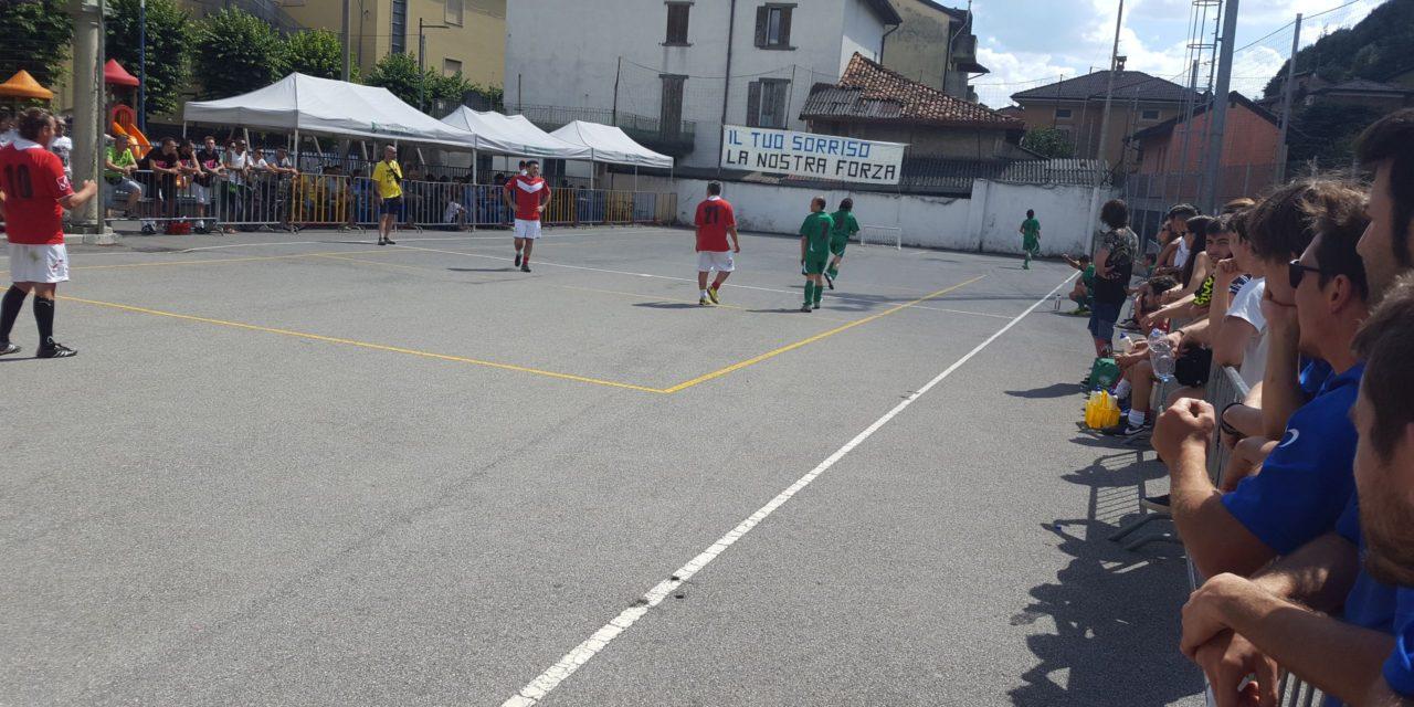 """Grande attesa per il """"Fiorano Street Soccer"""""""