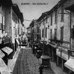 Che nostalgia…il vecchio tram della Val Seriana