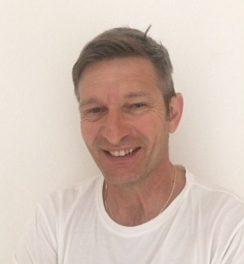 Stefano Capitanio, Presidente ASD Cene Calcio