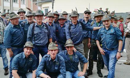 Sagra alpina: musica, cucina e solidarietà