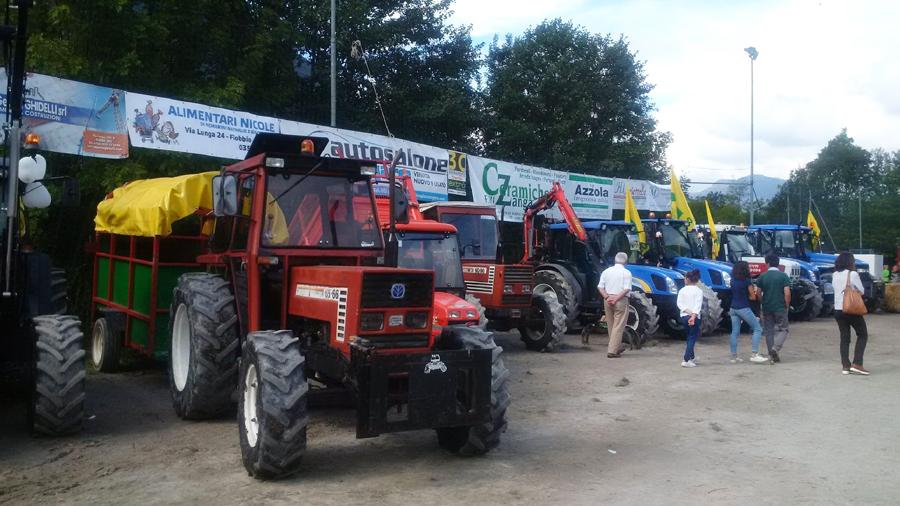 Abbazia, 8 e 9 settembre: grande attesa per la 4^ edizione della Mostra agro-zootecnica
