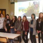 La Scuola 150 di Mosca ospitata al Romero