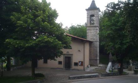 Il 5 agosto è la festa della Madonna del Colle Gallo