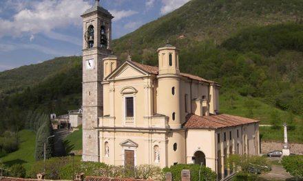 """Festa del co-patrono San Giacomo """"Il Maggiore"""", a Vall'Alta"""