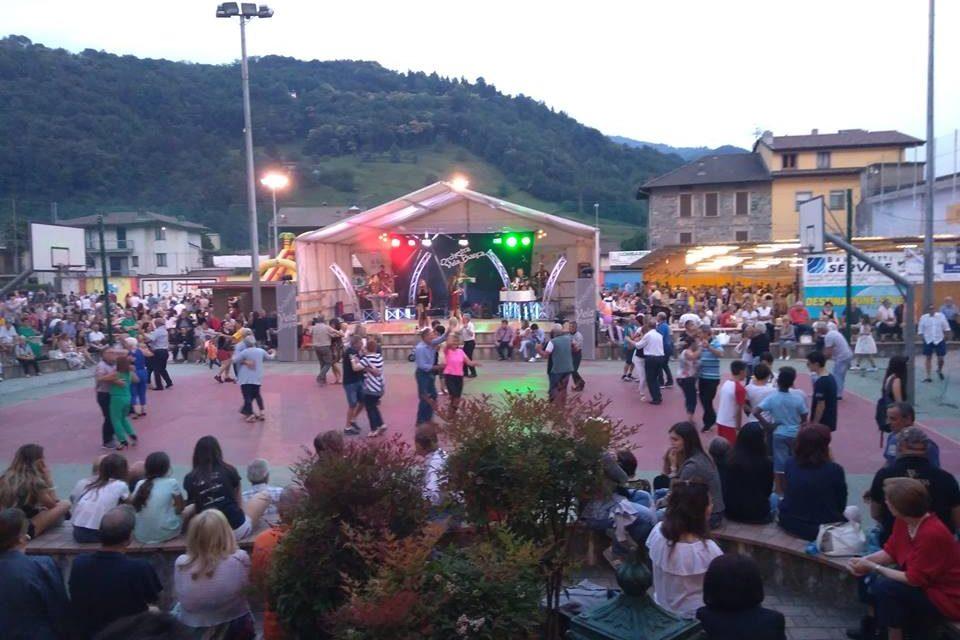 Grande festa di comunità per i 90 anni dell'Oratorio