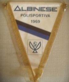 """Finalmente ci siamo…. Parte la """"Scuola Calcio"""" della Polisportiva Albinese"""