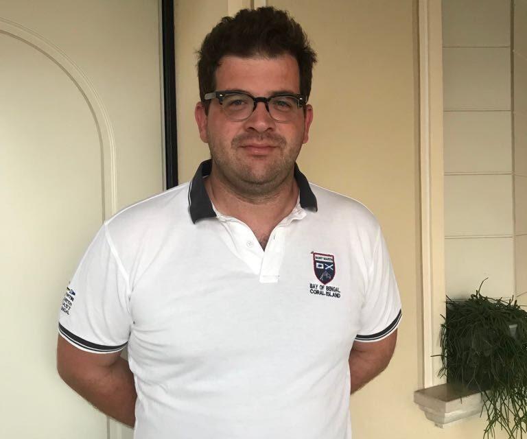 Luigi Cantamesse, Vice-presidente Pro Loco Trescore