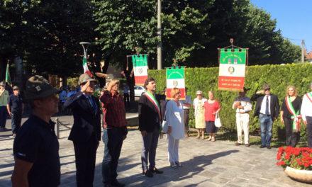 31° Raduno Provinciale UNIRR, in occasione del 75° anniversario della battaglia di Nikolajevka